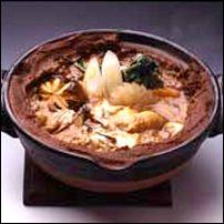 信州味噌 味噌 かきの土手鍋