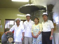 芋川糀店の皆様